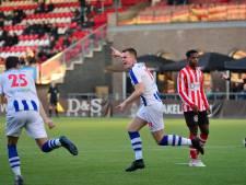 Van Baal schiet FC Lienden naar drie punten op Het Kasteel