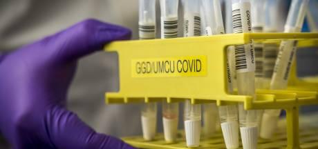 'Administratieve inhaalslag' GGD zorgt voor vertekend beeld coronadoden
