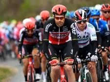 Pas de courses cyclistes avant le 1er juin