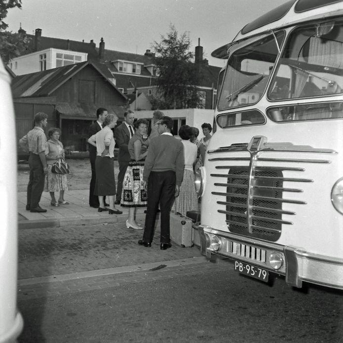Reisbureau FIT uit Eindhoven