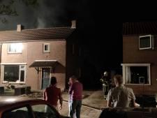 Twee schuren in brand in Babyloniënbroek, politie doet onderzoek