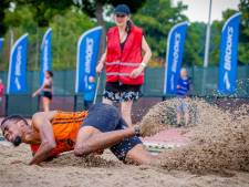 Tóch atletiek op de baan in Brakkenstein: coronaproof sporten zonder publiek