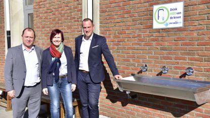 Atheneum is officieel Kraantjeswaterschool