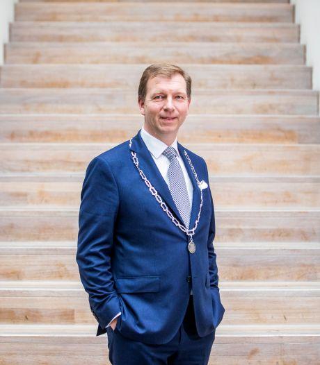 Burgemeester Gert-Jan Kats wil meer toezicht op straat in Veenendaal na vier overvallen in week tijd