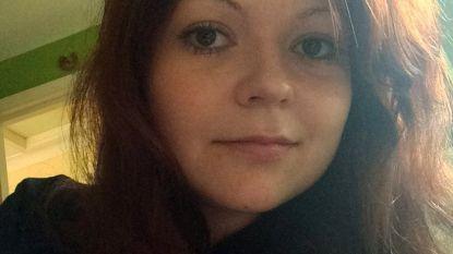 Vergiftigde Joelia Skripal weigert hulp van Russisch consulaat