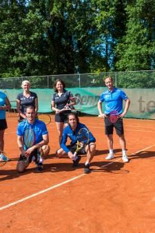 On Tour wil dé tennisopleiding van Nederland worden: 'Volgende stap is top 100-speler afleveren'