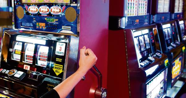 Best penny slot machines to play