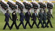 Onderzoek naar corruptie in leger Colombia