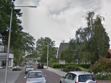 Maatregelen bij huizen Oosteinde in Vriezenveen vanwege verkeerslawaai