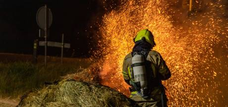 Actie tegen loos alarm werkt: Zeeuwse brandweer rukt minder uit