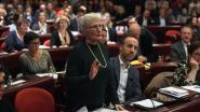 Magda Aelvoet (Groen) pleit voor waterconferentie