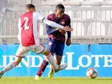 Willem II krijgt weer jeugdinternational
