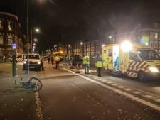 Fietser overleden na ernstige aanrijding Brede Hilledijk