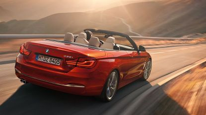 Dit zijn de tien beste cabrio's onder de 25.000 euro