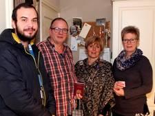 Pas en rijbewijs thuisbezorgd in Wanroij door gemeentelijke dienst Sint Anthonis