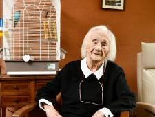 La doyenne des Belges décède à l'âge de 111 ans
