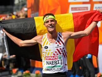 """Koen Naert herneemt de competitie met WK halve marathon: """"Eindelijk lopen na zo'n moeilijk jaar"""""""