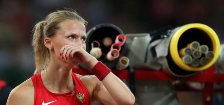 'Schone' Russen laten EK atletiek schieten