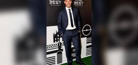 The Best 2019 en direct: Eden Hazard dans l'équipe-type de l'année, Jurgen Klopp meilleur entraîneur