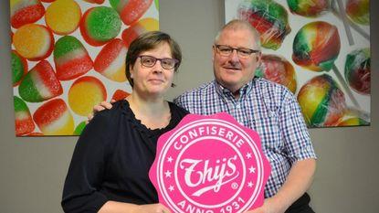 Bedrijf van het jaar: duurzame én traditionele Confiserie Thijs