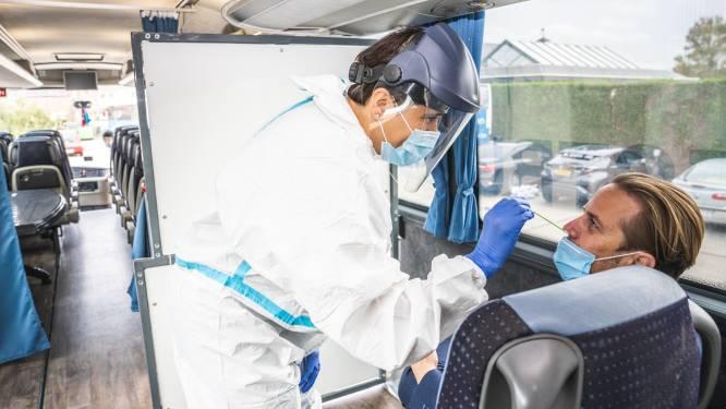 """180 huisartsen nemen stappen tegen Sneltestbus: """"Een gevaar voor de volksgezondheid"""""""