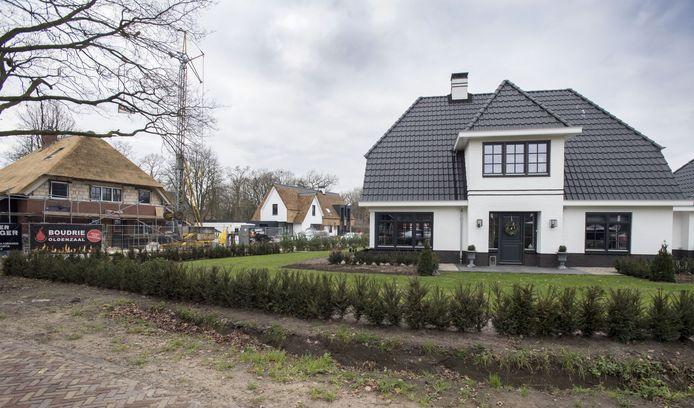 Woonwijk Het Vaneker.