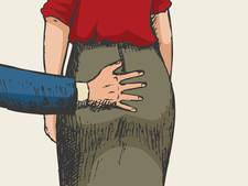 Wat kan wel/niet op de werkvloer: 'Pas op met aanraking'