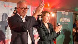 """Watteeuw: """"Groene burgemeester behoort tot de mogelijkheden"""", Coddens (sp.a) bergt burgemeestersambities op"""