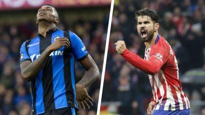 Dezelfde fysiek, hetzelfde carrièrepad: Spaanse pers vergelijkt Wesley Moraes met Diego Costa