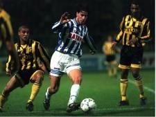 Ruud van Nistelrooy werd een wereldspits na de afslag Heerenveen