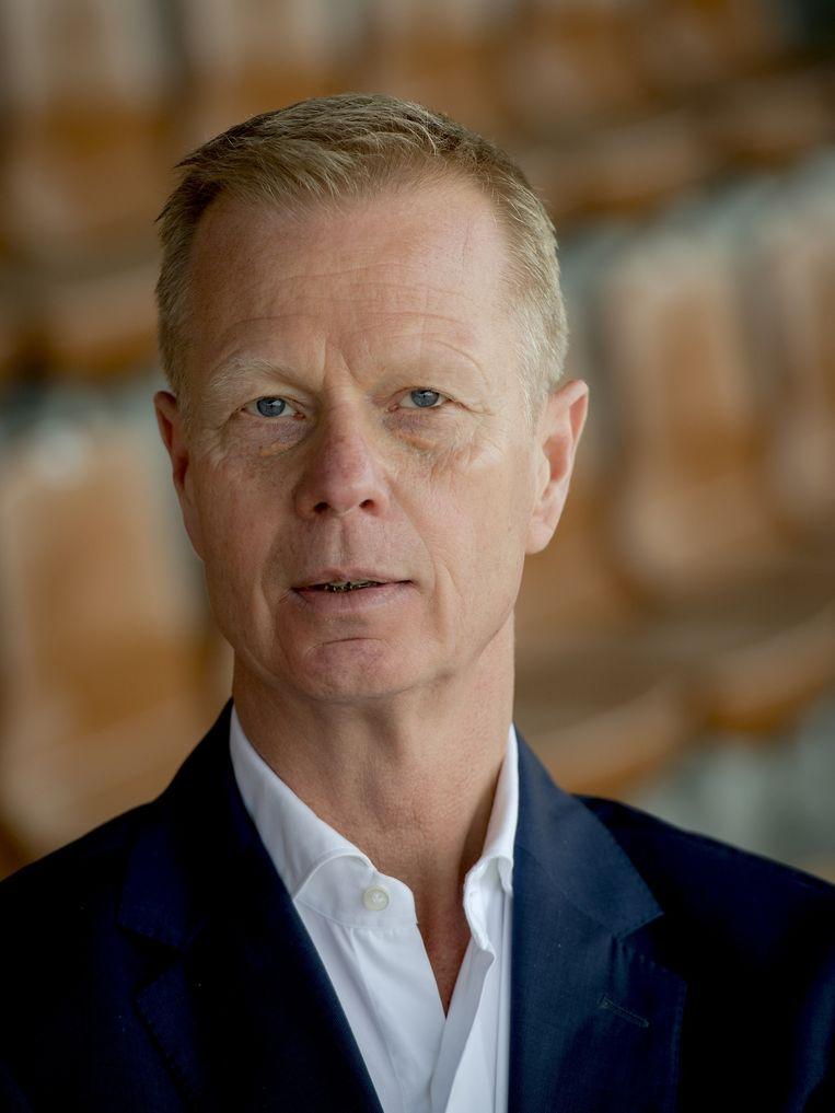 Arno Vermeulen Beeld anp