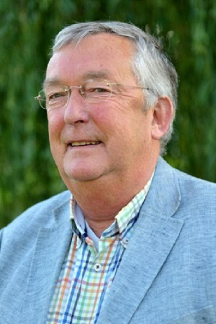 Oud-raadslid Marius Schenkel (CU-SGP) uit Zwijndrecht is overleden
