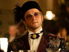 Rocketman-ster leest audioboek Elton John voor