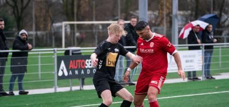 FC Jeugd trekt overwinning over de streep bij debuut in tweede klasse