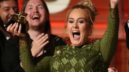 Adele geeft zeldzame inkijk in hilarische vriendschap met Nicole Richie