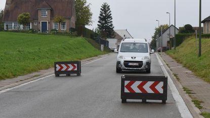 Concrete snelheidsmaatregel(en)