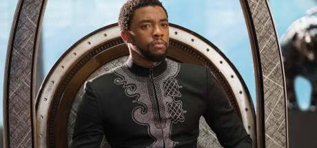 Disney eert jarige Chadwick Boseman met speciaal intro bij Black Panther