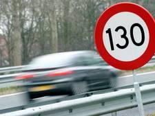 130 km per uur op de A2 bij De Ronde Venen blijft