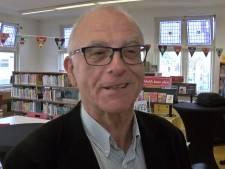 Feest in Glanerbrugger bieb: 'meer dan alleen boeken'