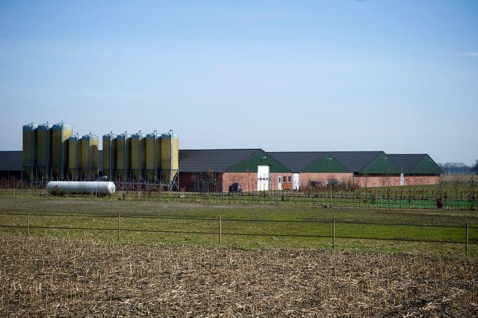 Landbouw en natuur zijn in Brabant niet elkaars bondgenoten.