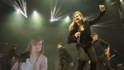 """Christine and the Queens vanavond in Vorst Nationaal: """"Ik ben dol op het Belgische publiek"""""""