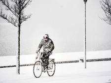 Liveblog code oranje in Zuidoost-Brabant: Scholieren 's middags vrij