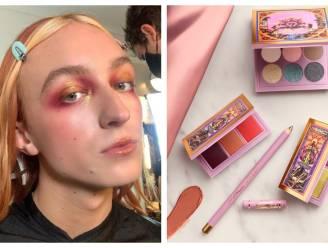 MAC Cosmetics haalt inspiratie bij David Bowie en komt met eerste genderfluïde make-up collectie ooit