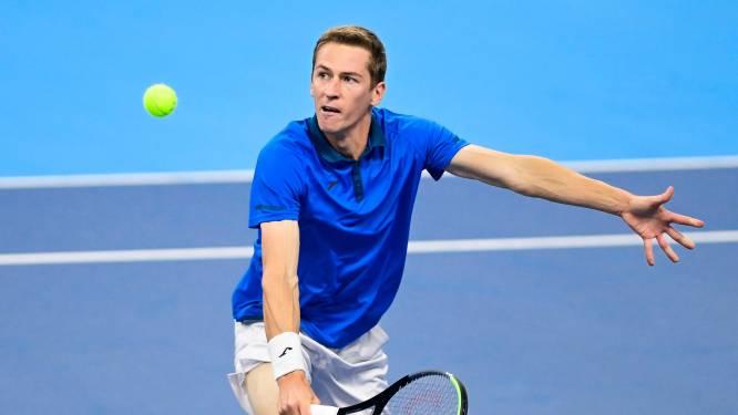 Zeven Belgen starten vanaf zondag met Australian Open-kwalificaties, primeur voor Lara Salden