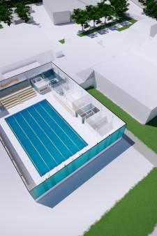Zwemverenigingen: 'nieuw zesbaans bad Gemert wél mogelijk'
