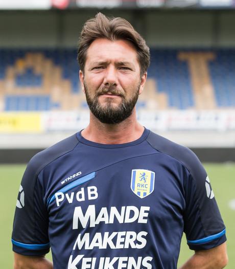 Opdracht voor RKC Waalwijk tegen Jong FC Utrecht is kraakhelder
