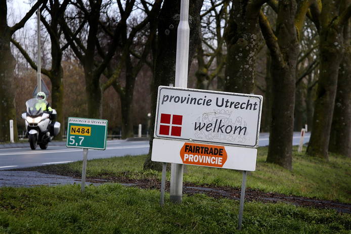 Provincie Utrecht Vijfheerenlanden