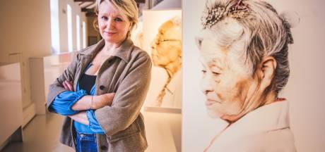 Overzichtsexpo van Lieve Blancquaert opent in Sint-Pietersabdij