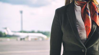 Zien: de meest modieuze stewardessenpakjes