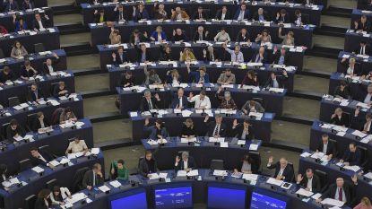 Europees Parlement roept klimaatnoodtoestand uit